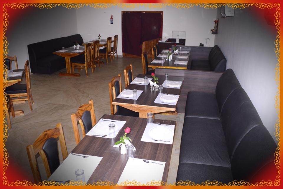 annavaram amaravathi restaurant